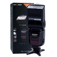 KF 590 EX N Wireless Speedlite Sync TTL I TTL For Nikon D90 D7000 D5100 D3100