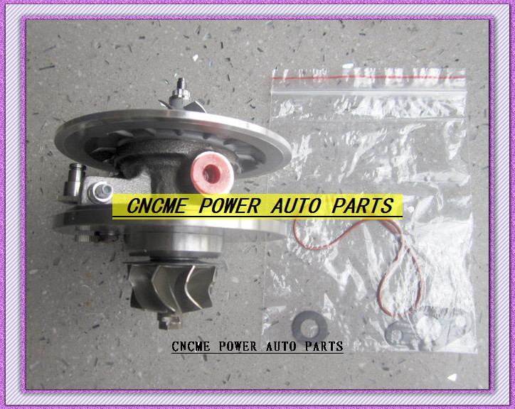 TURBO CHRA Cartridge GT1749V 708639 708639-0009 708639-0007 For Renault Megane Scenic S40 V40 For Nissan Primera F9Q D4192T 1.9L