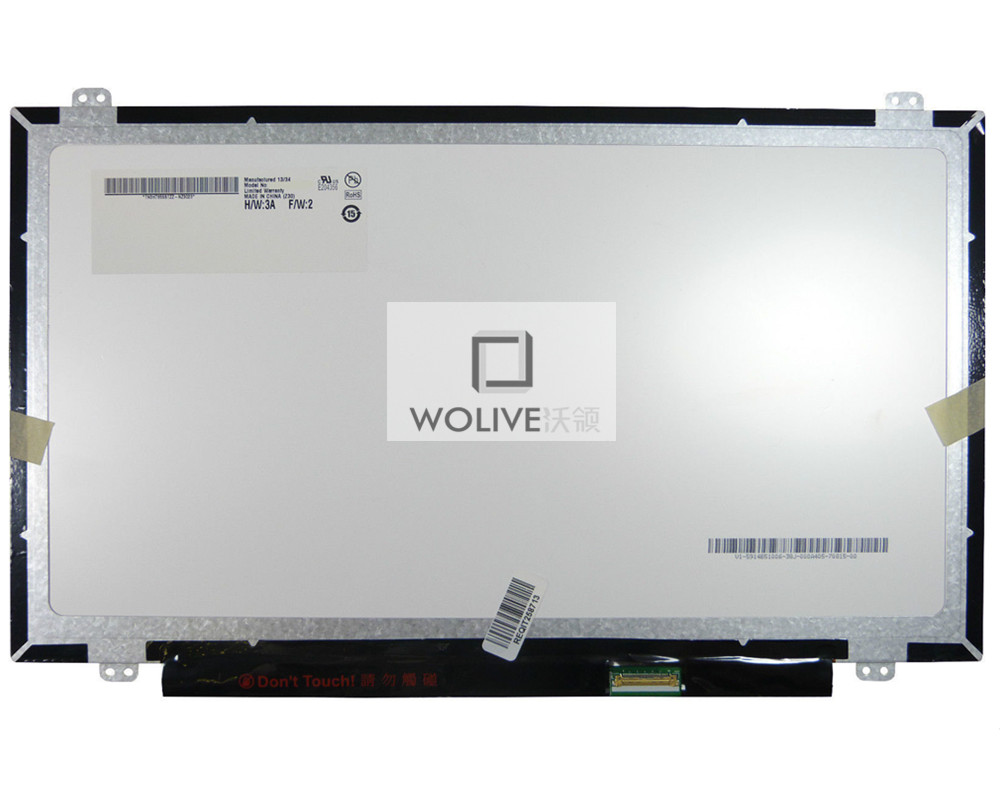 """Genuine for LG PHILIPS 14.0"""" LP140WH8-TPD1 LCD Laptop Screen 1366x768 Glossy and Matte"""