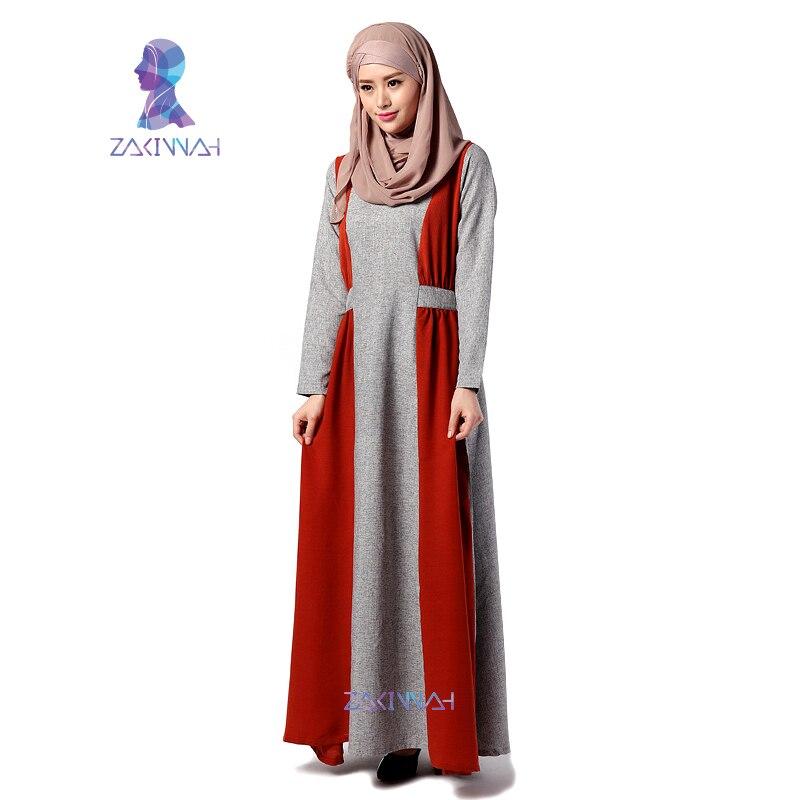 ᗜ LjഃHot Islamic Clothing for Women Fashion Arabic Clothing Islamic ...