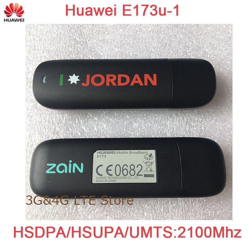 Разблокированный телефон Huawei E173 Φ 7,2 M Hsdpa USB 3G dongle