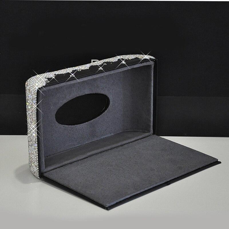 Кристалдардан жасалған сәнді - Автокөліктің ішкі керек-жарақтары - фото 6