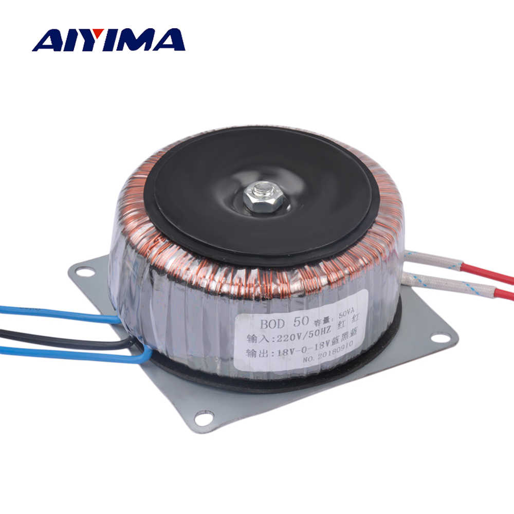 Detail Feedback Questions About Aiyima 1pc Power Frequency Pure Sine Wave Inverter Driver Board Egs002 Eg8010 Ir2110 220v To 18v Toroidal Transformer Single Output 50w 13a Copper Custom Transformers