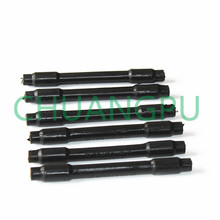 Short Air Pipe, Rubber Tube, Cow Milk Cluster Group Spare Parts, Portable Milking Machine Parts
