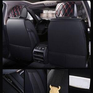 Image 3 - Wenbinge housses spéciales de siège de voiture