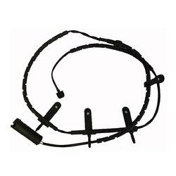 1pc przedni tylny czujnik zużycia klocków hamulcowych przewód hamulcowy przewód do BMW Mini Cooper R50 R52 R53 2003-2008 akcesoria samochodowe OE #: 34356761448