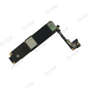Image 4 - 64GB 256GB iphone 8 için anakart IOS sistemi ile, 100% orijinal kilidi olmadan dokunmatik kimlik, ücretsiz iCloud