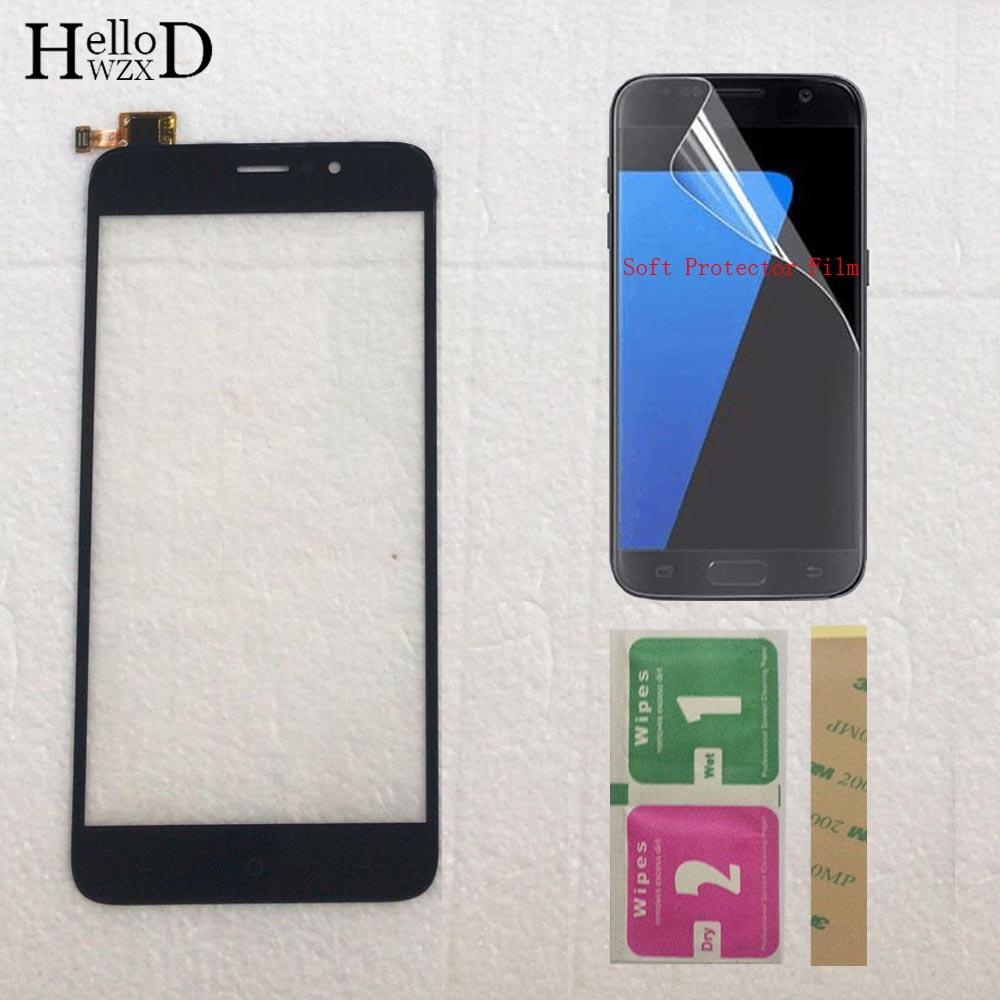 Mobile Touch Screen Panel For TP Link Neffos C7 Cell Phone