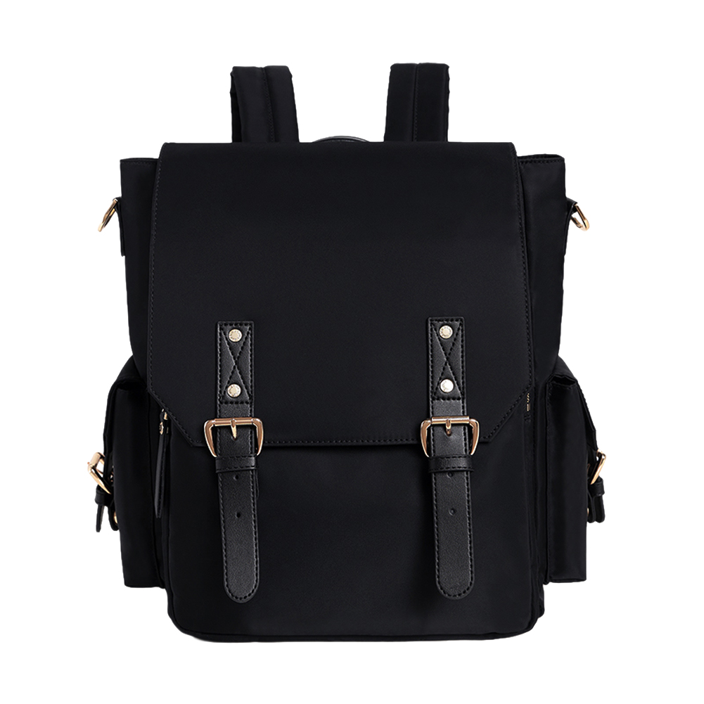 Fashion Women Black Backpacks Female College Student School Backpacks Casual Laptop Travel Rucksack Ladies Shoulder Bag new gravity falls backpack casual backpacks teenagers school bag men women s student school bags travel shoulder bag laptop bags