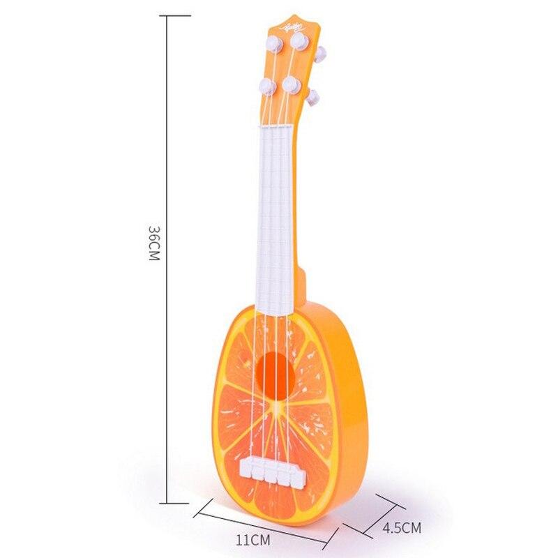 Simulyasiya gitarı Uşaq Musiqi Oyuncaqları Təhsil oyuncaqları - Öyrənmə və təhsil - Fotoqrafiya 2