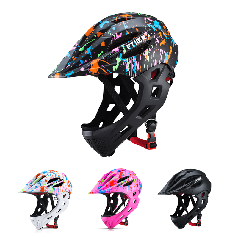 2019 Children Riding Helmets Bike Bicycle Cycling Skating Protection Safety Helmet LED Taillights Kids Sport Helmets S 46-53cm toy story costumes adult