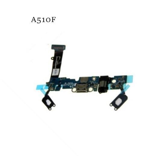10pcs New For Samsung Galaxy A5 2016 A510F Micro USB Dock