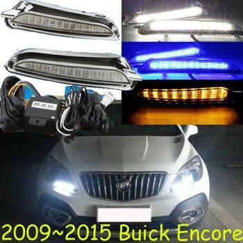 Buck Encore daytime light;2009~2015,Free ship!LED,Encore fog light;GL8,XT,GT,Encore