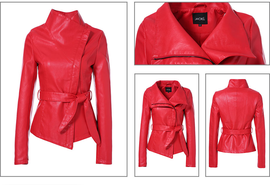 Woman Leather Jacket (8)