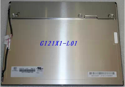 Original A+ Grade G121X1-L01 12.1 Inch high brightness industrial TFT LCD PanelOriginal A+ Grade G121X1-L01 12.1 Inch high brightness industrial TFT LCD Panel