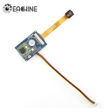 Eachine E31HW RC Quadcopter Spare Parts WIFI Board With 0.3MP Camera Transmittion For RC FPV Racing Camera Drone Accessories