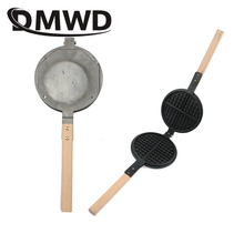 Mold Waffle-Mould DMWD Machine-Accessories Baking-Pan Muffin Lattice Cake Non-Stick Commercial