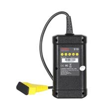 Auto Diagnostic Tools Scanner full OBDII/EOBD Function