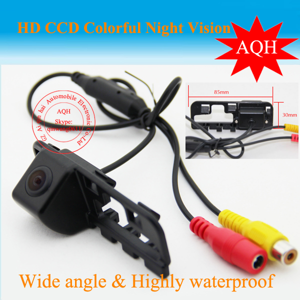 Factory selling Special Car Rear View Reverse backup rearview parking Camera for HONDA CIVIC 2006 2007 2008 2009