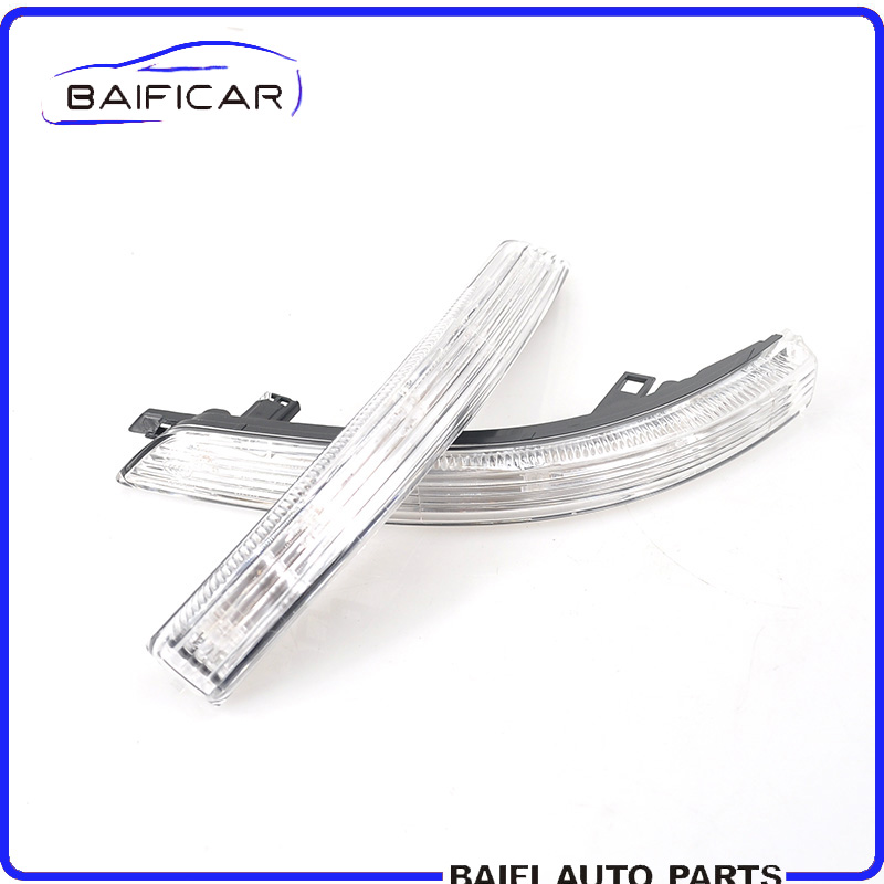 Baificar Brand New Genuine High Quality Side Mirror Lamp Rearview Mirror Turn Sgnal Flash Accessory For