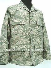 US Air Force ABU Camo Airman Bitwa BDU Jednolite Ustaw
