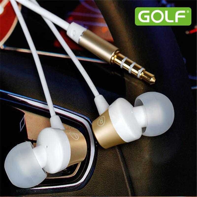 GOLF Barroco Cancelación de ruido Estéreo Sonido Auriculares de - Audio y video portátil - foto 6