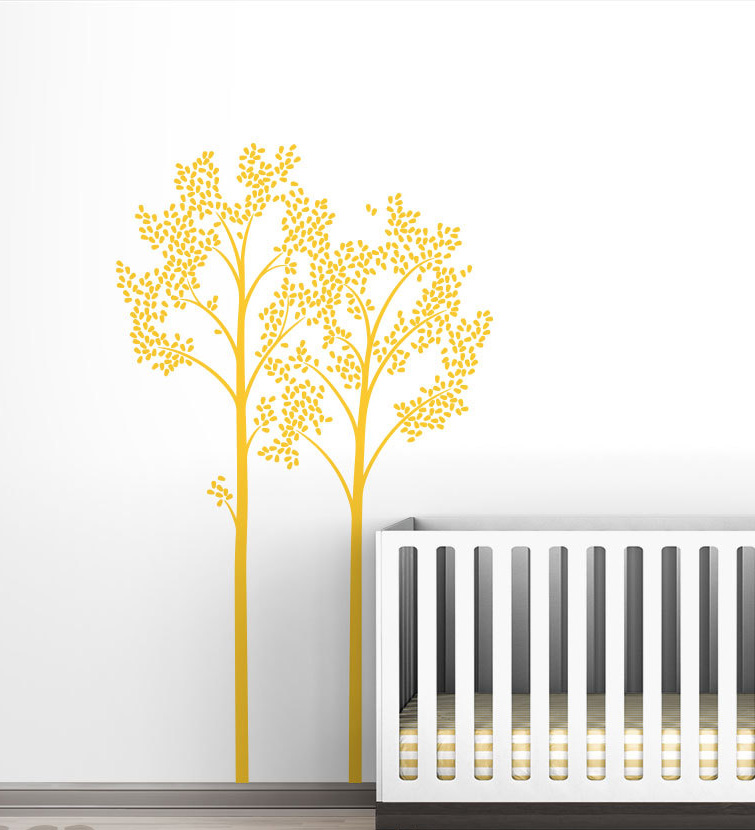 Amazing Modern Nursery Wall Decor Image Collection - Wall Art Design ...