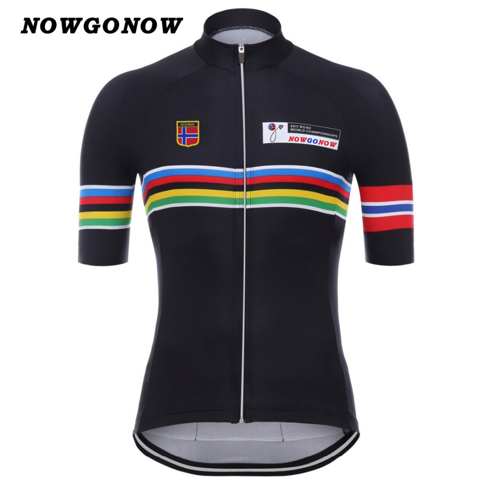 7458eb1e2 2017-black -Summer-man-cycling-jersey-clothing-norway-falg-Quick-Dry-bike-bicycle-wear-ropa-ciclismo.jpg
