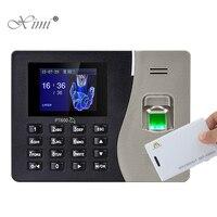 Biométrico de impressão digital E Cartão RFID Comparecimento Do Tempo ZK TCP Sistema Linux Time Clock Time Recorder PT600 Tempo E Freqüência|card mother|fingerprint time attendance system|card playing -