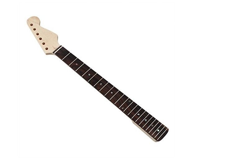 st type canada maple rosewood fingerboard electric guitar neck in guitar parts accessories. Black Bedroom Furniture Sets. Home Design Ideas