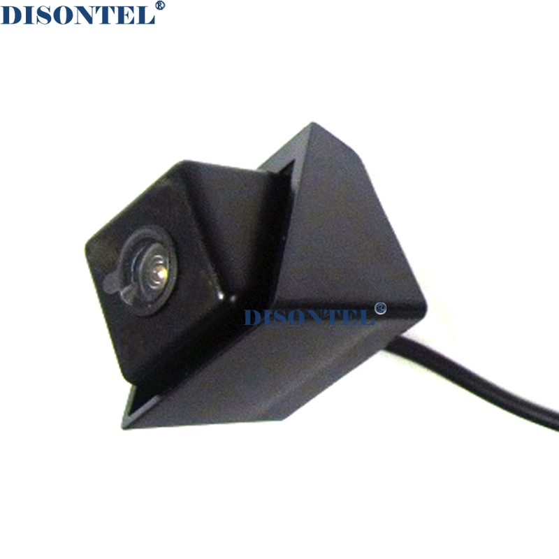 Car rear view font b camera b font for Ssangyong new Actyon Korando waterproof night version