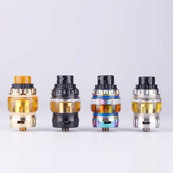 newest design atomizer of electronic cigarette 510 thread for vape kit original sigelei Snowwolf Wolf Tank for mfeng vape KIT - DISCOUNT ITEM  10% OFF All Category