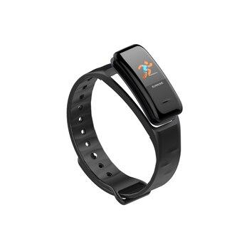 Blood Pressure Pulse Monitors Portable Health Care Wrist Blood Pressure Watch Monitor Heart Rate Monitor Beauty Sphygmomanometer 2