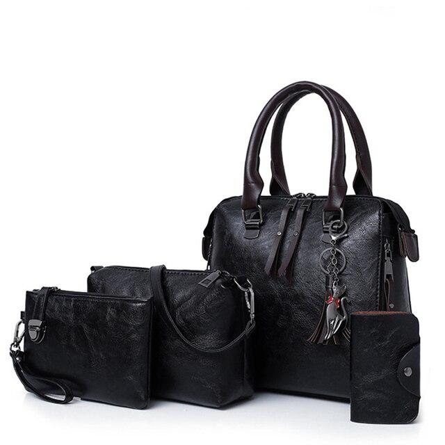 SMOOZA Women Composite Bag...