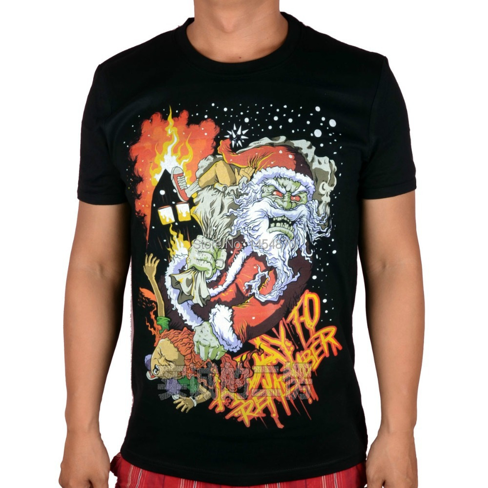 A day to remember anime rock brand shirt mma fitness for Thick t shirts brands