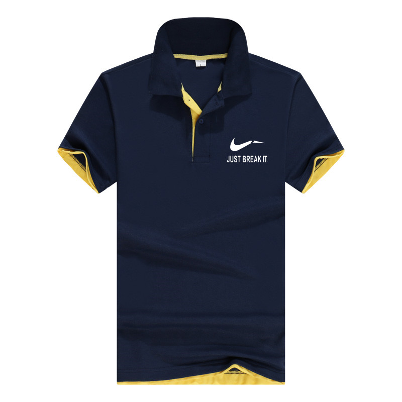 New 2018 Brands jerseys   polo   men's shirt high quality cotton short sleeve shirt summer breathable solid male   polo   shirt 3XL