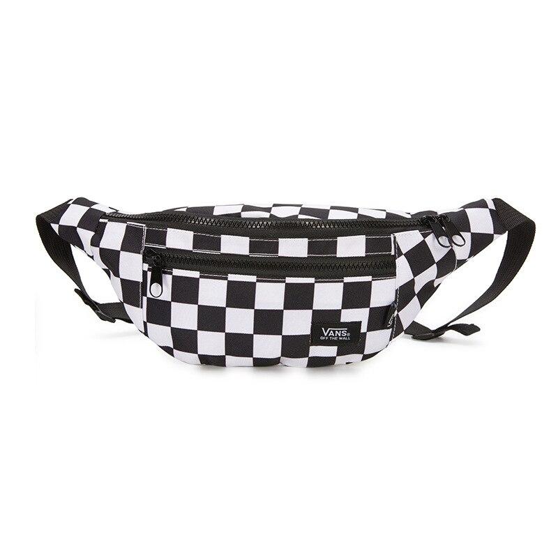 Saco de cintura mulher cinto marca nova moda zíper telefone bolso peito saco unissex pacote de fanny para homens cinto sacos de hip dinheiro