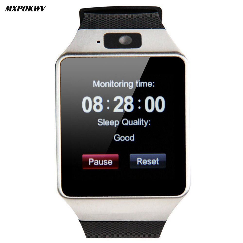 DZ09 Bluetooth Smart Watch Android Smartwatch Phone Call SIM TF Card Remote Camera for Android Wear Smartwatch