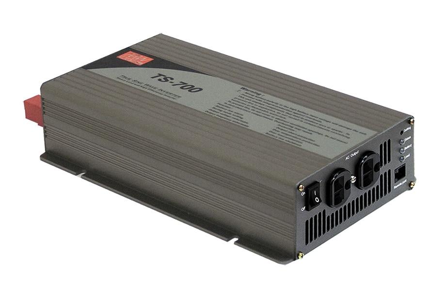 Powernex Mean Well Original Ts 700 224a Usa Standard
