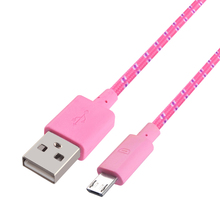 Micro USB Cable Fast Charging