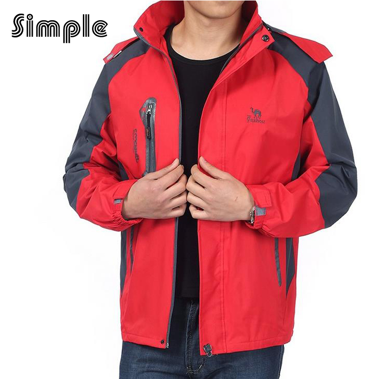 Compare Prices on Travel Waterproof Jacket- Online Shopping/Buy ...