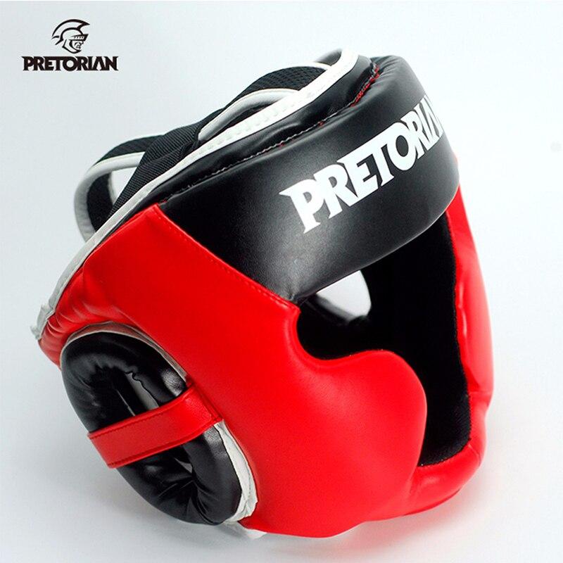 Brand PRETORIAN бокс бастығы қорғаушысы Muay - Спорттық киім мен керек-жарақтар - фото 2