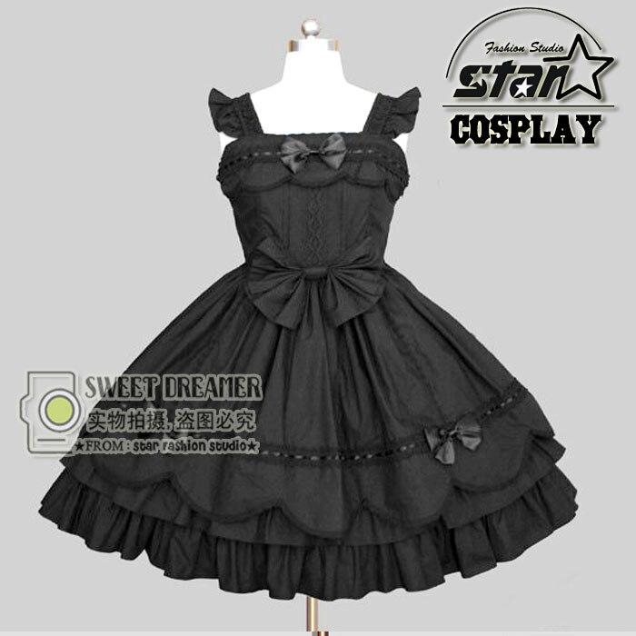 100% Real Venice Carnival Pink/Black Flower Beading Medieval Dress Renaissance Gown Children Girls Queen Victorian Ball gown