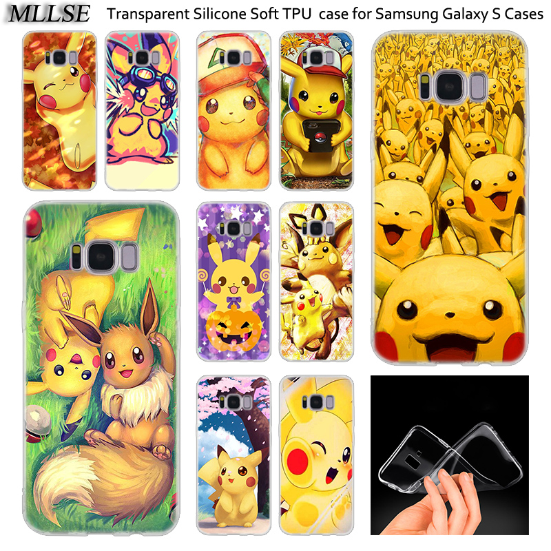d3f1b53dc cheap for all in house products samsung galaxy s edge anime case in hot  anime pokemons