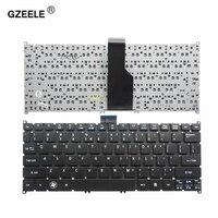 GZEELE EE.UU. teclado del ordenador portátil Para ACER Aspire S3 S3-391 S3-951 S3-371 S5 Uno 725 756 V5-171 S5-391 B1 Travelmate B113 B113-E B113-M