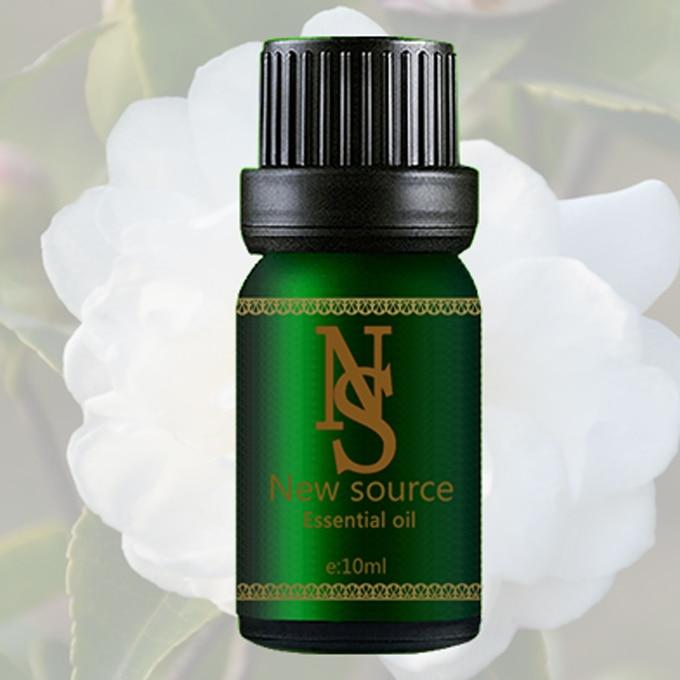 100% -os tisztaságú bőrápolás Camellia olaj A szépség szintjeinek kiküszöbölése a nyúlványok csillogásánál a bőr számára kedvező hatású JC12
