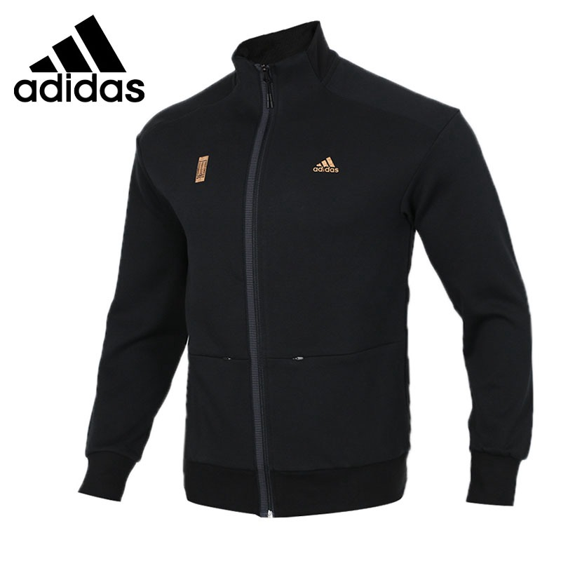 Original New Arrival  Adidas  WJ TT KNIT Mens jacket SportswearOriginal New Arrival  Adidas  WJ TT KNIT Mens jacket Sportswear