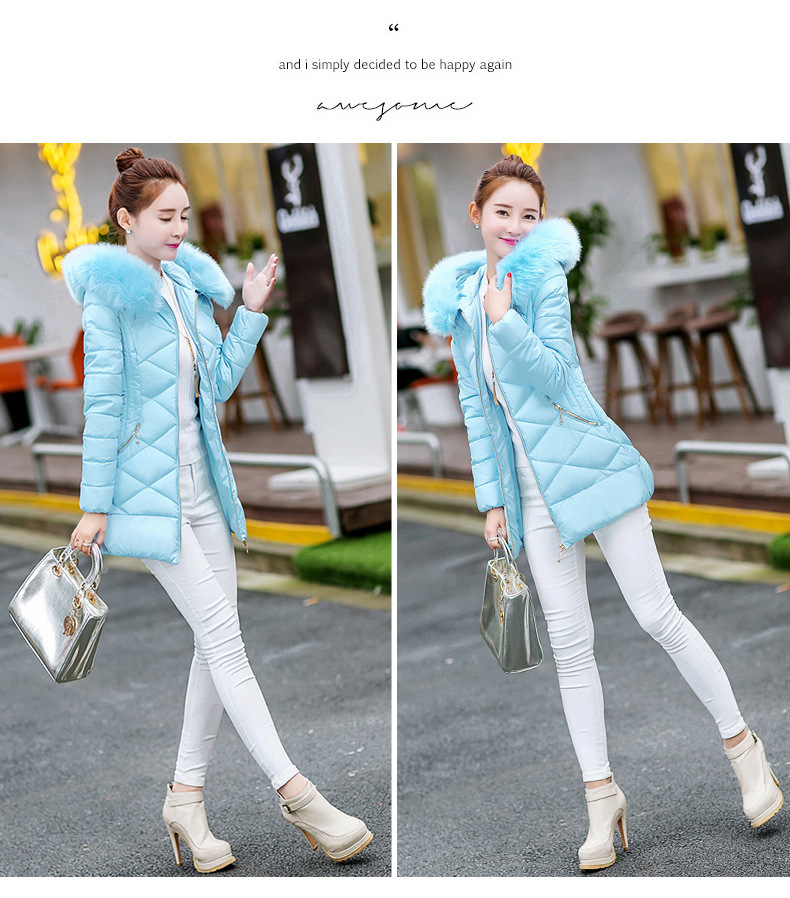 coats thick quality and 9