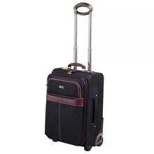 Новинка, Женский Оксфорд Спиннер, чемодан, сумка на колёсиках, Мужская Дорожная сумка на колесиках, чемодан для школьников, дорожная сумка