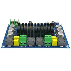Image 5 - TPA3116D2 150W * 2 Dual Channel Stereo High Powerเครื่องขยายเสียงดิจิตอลบอร์ดTL074C OPAMP